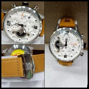 Tag Heuer Chronograph White Racing Edition Price In Pakistan
