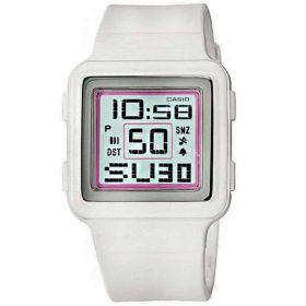 Casio General LDF-20-7ADR Ladies Watches