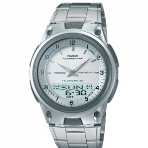 Casio Standard AW-80D-7AV- For Men