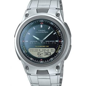 Casio Standard AW-80D-1AV- For Men