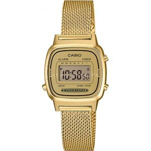 Casio Standard LA670WEMY-9EF- For Men
