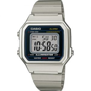 Casio B650WD-1AEF - For Men