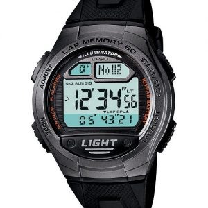 Casio Youth Series W-734-1AVDF Digital Watch