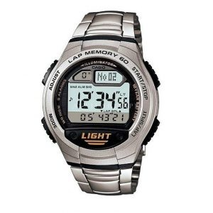 Casio Youth Series W-734D-1AVDF Digital Watch
