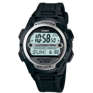 Casio Youth Series W-756-1AVDF MEN Watch