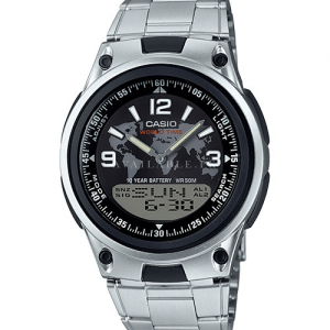 Casio Standard AW-80D-1A2V- For Men