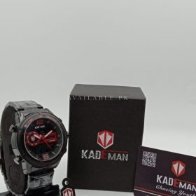 Kademan 6162 Original Mens Watch Price in Pakistan
