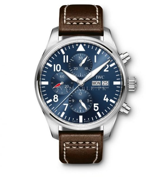 IWC Pilot's Watch Chronograph Edition IW377714 Le Petit Prince