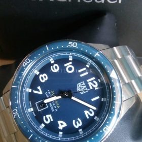 Tag Heuer Autavia Isograph Automatic Sky Blue Mens Watch Price In Pakistan