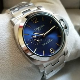 Panerai Lumonor GMT 1950 Automatic Blue Men Watch Price In Pakistan