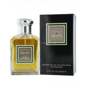 Aramis Devin Eau De Cologne For Men 100ml