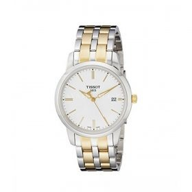 Tissot Classic Dream Mens Watch Two Tone T0334102201100 Price In Pakistan