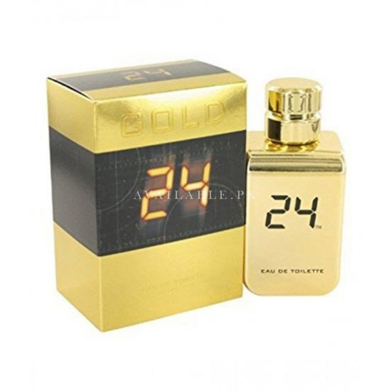 ScentStory 24 Gold Eau De Toilette For Men 100ml