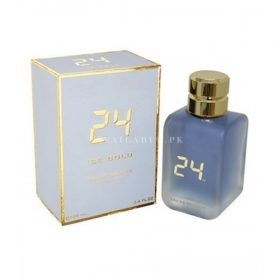 ScentStory 24 Ice Gold Eau De Parfum For Men 100ml