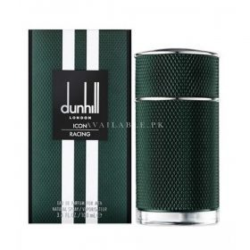 Dunhill London Icon Racing Eau de Perfume For Men 100ml