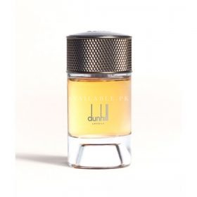 Dunhill London Moroccan Amber Eau De Parfum For Men 100ml