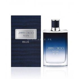 Jimmy Choo Man Blue Eau De Toilette For Men 100ML