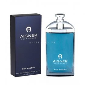 Etienne Aigner Blue Emotion EDT Perfume For Men 100ML