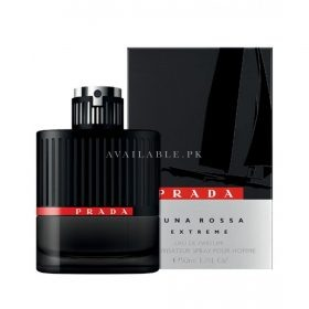 Prada Luna Rossa Extreme Eau De Parfum for Men 100ML