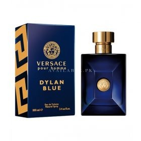 Versace Pour Homme Dylan Blue EDT Perfume For Men 100ML