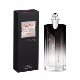 Cartier Declaration D'un Soir Intense Eau De Toilette For Men 100ml