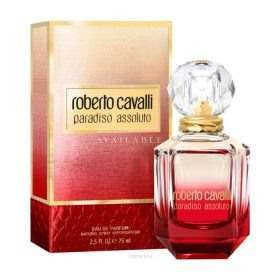 Roberto Cavalli Paradiso Assoluto EDP Women 75ml Price in Pakistan