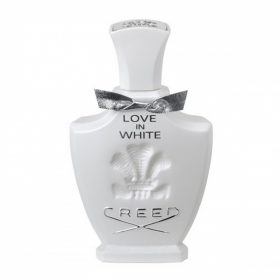 Creed Love in White Women 75ml EDP