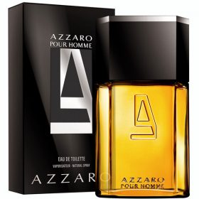 Original Azzaro - Azzaro pour Homme - 100ml EDT Price In Pakistan