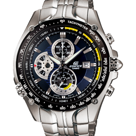 Casio EF-543D-2AVDF Watch - For Mens Price In Pakistan