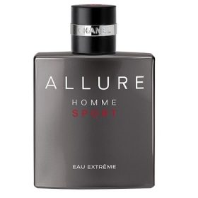 Original Chanel Allure Homme Sport Eau Extreme 100ml Price In Pakistan