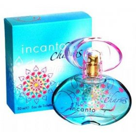 Salvatore Ferragamo - Incanto Charms - 100ml EDT Original Perfume For Women Price In Pakistan