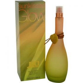Jennifer Lopez - Sunkiss Glow for Her - 100ml EDT Original Perfume For Women Price In Pakistan