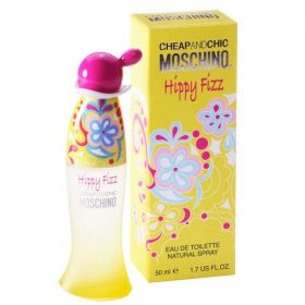 Moschino Hippy Fizz - 50ml EDT Original Perfume For Women Price In Pakistan