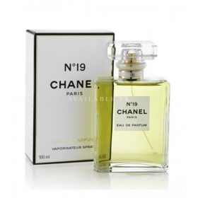 Chanel N°19 EDP For Women 100ml