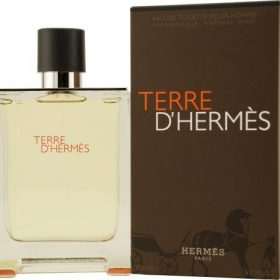 Terre D Hermes Perfume Men 100ml