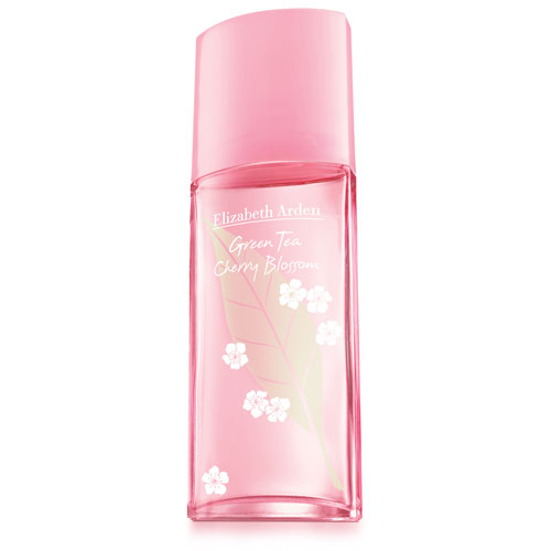 Elizabeth Arden Green Tea Cherry Blossom - 100ml EDT