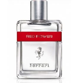 Ferrari Red Power 125ML For Men Price In Pakistan