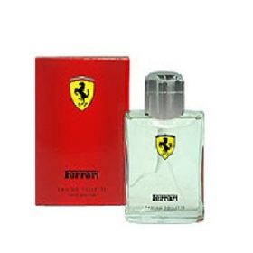 Original Ferrari Red By Ferrari For Men - 125ml EDT Price In Pakistan