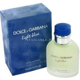 Dolce & Gabbana Light Blue EDP 125ml Price in Pakistan