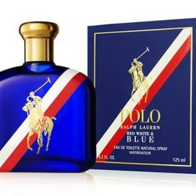 Ralph Lauren POLO RED BLUE WHITE Perfume for Men Price In Pakistan