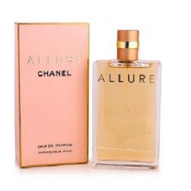 Chanel Allure Edp For Women 100ml