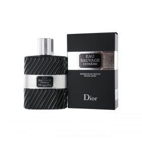 Original Christian Dior Eau Sauvage Extreme Intense - 100ml EDT Price In Pakistan