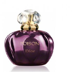 Christian Dior Poison - 100ml EDT Original Perfume For Women Price In Pakistan