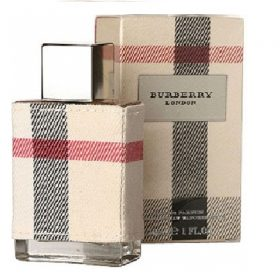 Burberry London Women 100ml EDP
