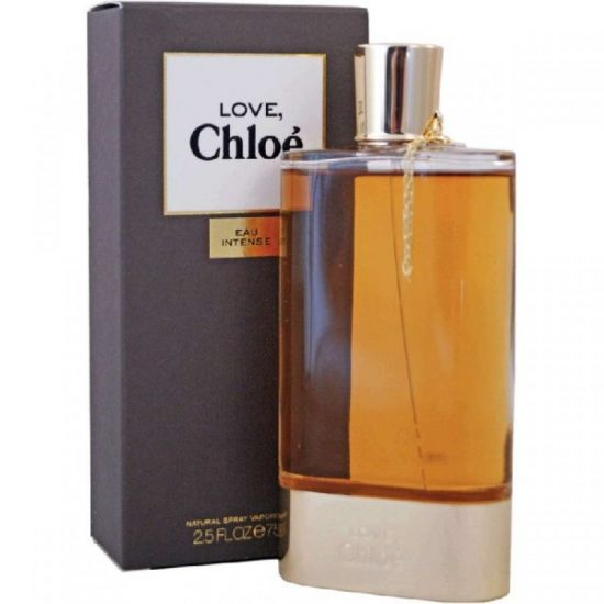 Chloé Love Intense - 50ml EDP Original Perfume For Women Price In Pakistan