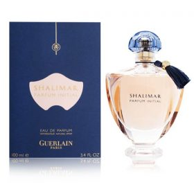 Guerlain Shalimar Parfum Initial - 60ml EDP Original Perfume For Women Price In Pakistan