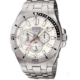 Casio - Enticer Watch - Men's - MTD-1060D-7AVDF Price In Pakistan