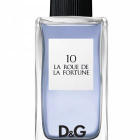 Original D&G 10 La Roue de La Fortune - 100ml EDT Price In Pakistan