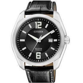 Citizen Stainless Steel Men Watch BM7081-01E - Black Price In Pakistan