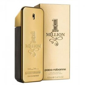 Paco Rabanne - 1 Million - 100ml EDT Price In Pakistan